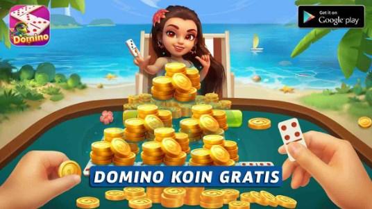 Higgs Domino Koin Gratis Alibaba